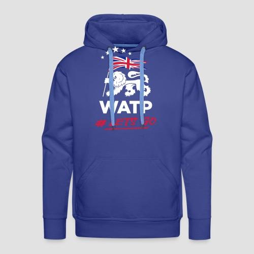 WATP - Men's Premium Hoodie