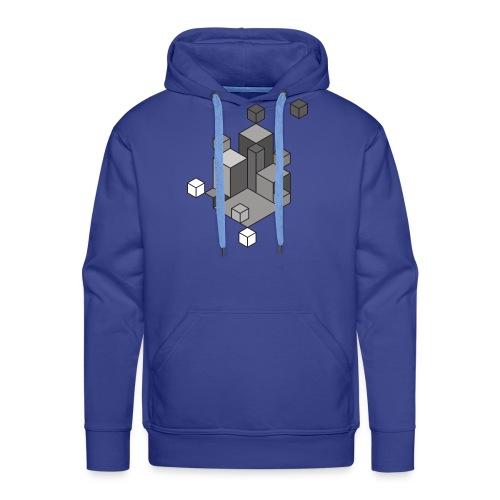 BlockCity - Männer Premium Hoodie