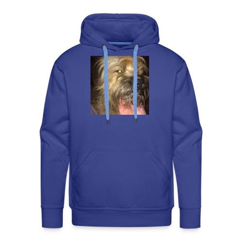 22853199 1846482322309830 3834843008679082282 n - Sweat-shirt à capuche Premium pour hommes