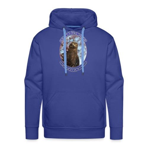 Nabu Adler Vögeln - Männer Premium Hoodie