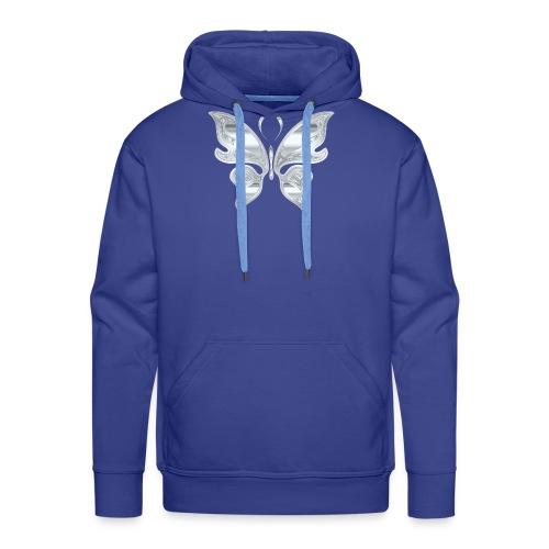 Camiseta mujer - Sudadera con capucha premium para hombre