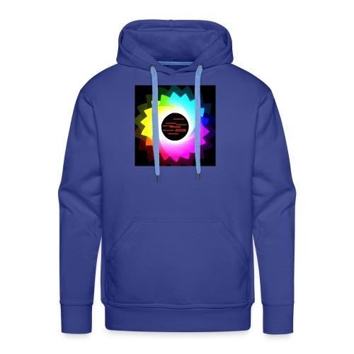 pop socit - Mannen Premium hoodie