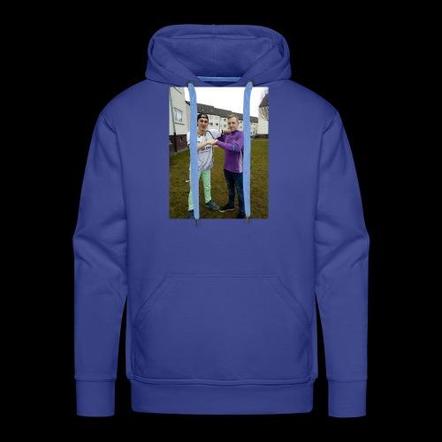 IMG 20180310 134618 - Männer Premium Hoodie