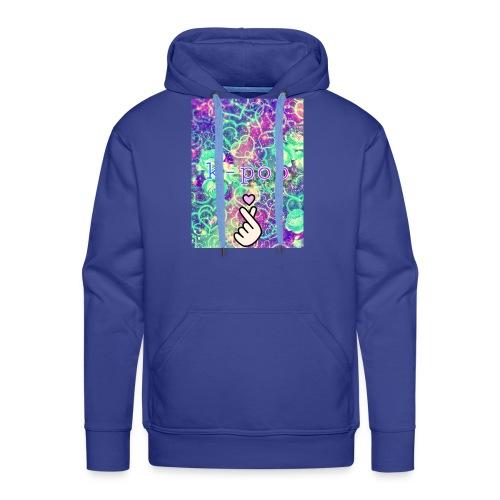 K-pop - Mannen Premium hoodie