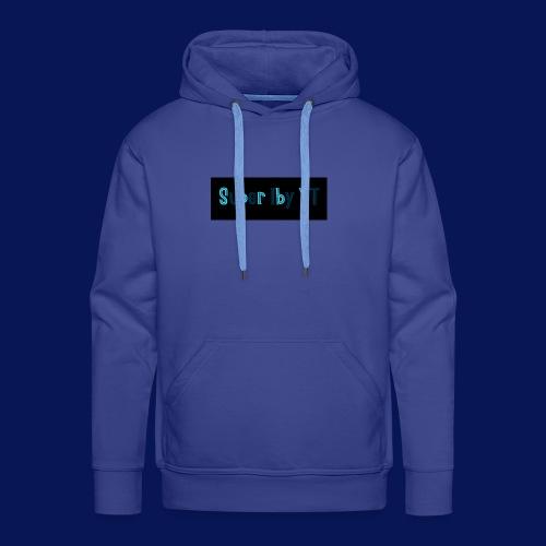 phonto - Men's Premium Hoodie