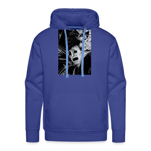 WDTS macambre print - Men's Premium Hoodie