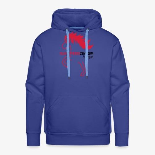 Logo IPZS neu other - Männer Premium Hoodie