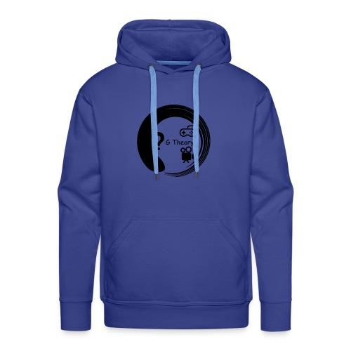 New G Theory Logo - Men's Premium Hoodie