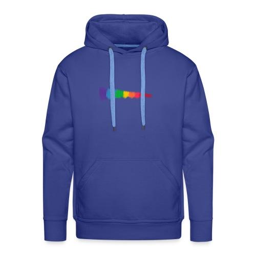 FIÈRE - Sweat-shirt à capuche Premium pour hommes