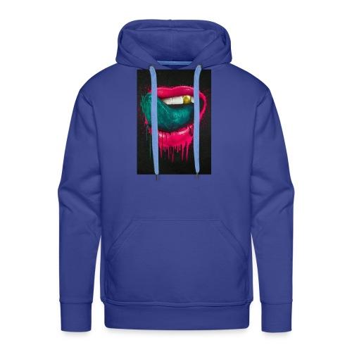 Freaky Shirt - Männer Premium Hoodie