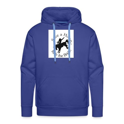 1458162 - Men's Premium Hoodie