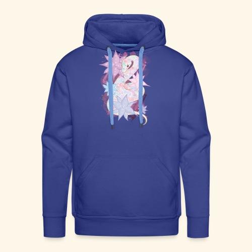 GirlySnake - Sweat-shirt à capuche Premium pour hommes