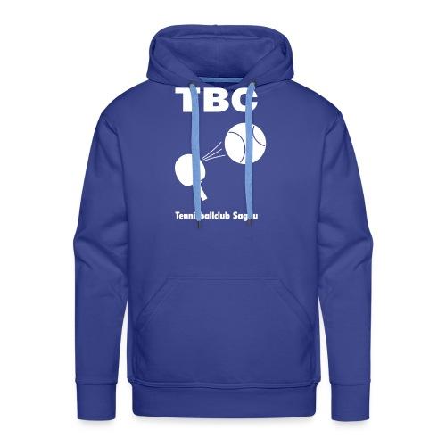 TBC Sagau - Männer Premium Hoodie