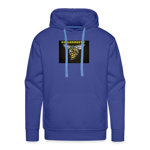 fairview yellowjackets final 2x - Mannen Premium hoodie