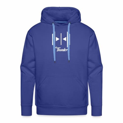 Les Vetements - Sweat-shirt à capuche Premium pour hommes