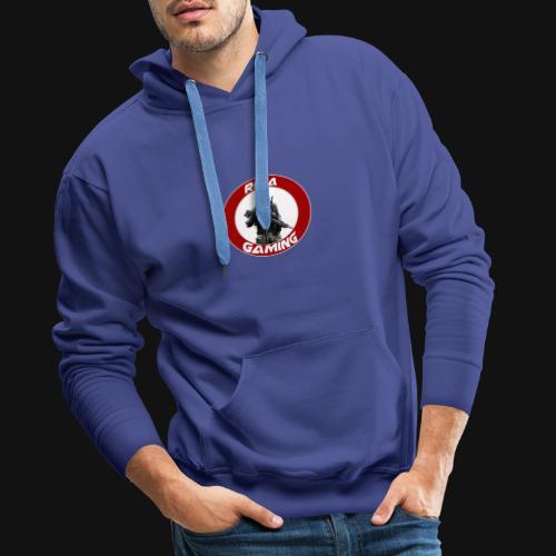 LoGo RiKa Gaming3 - Sweat-shirt à capuche Premium pour hommes