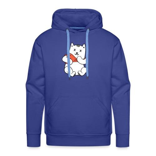 Winnie De Poes - Mannen Premium hoodie