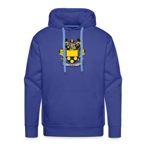 Cardew Family Crest - Men's Premium Hoodie