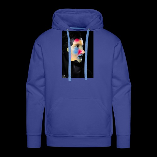 Mu ts - Sweat-shirt à capuche Premium pour hommes