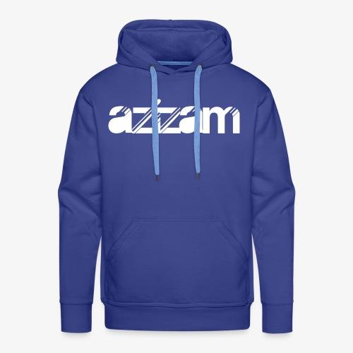 azizamwhite - Männer Premium Hoodie
