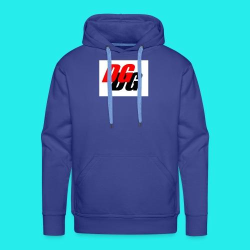 Danipani91 Games    Flex cap - Mannen Premium hoodie