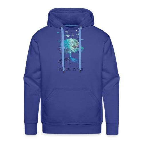 Men's shirt Next Nature Light - Men's Premium Hoodie