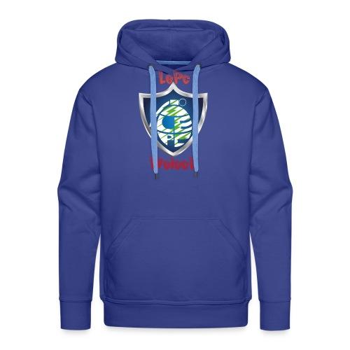 Moloch - Sweat-shirt à capuche Premium pour hommes