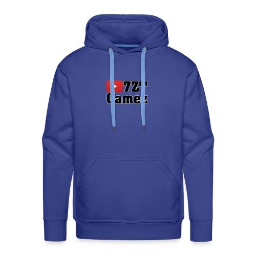 7ZT - Men's Premium Hoodie