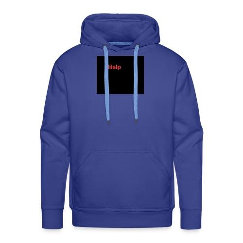 die nilslp fan Artikel - Men's Premium Hoodie