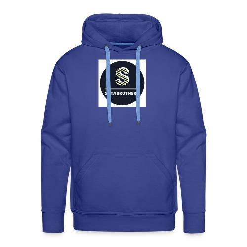 SutaBrothers - Männer Premium Hoodie