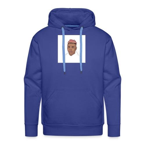 Thegrims - Sweat-shirt à capuche Premium pour hommes
