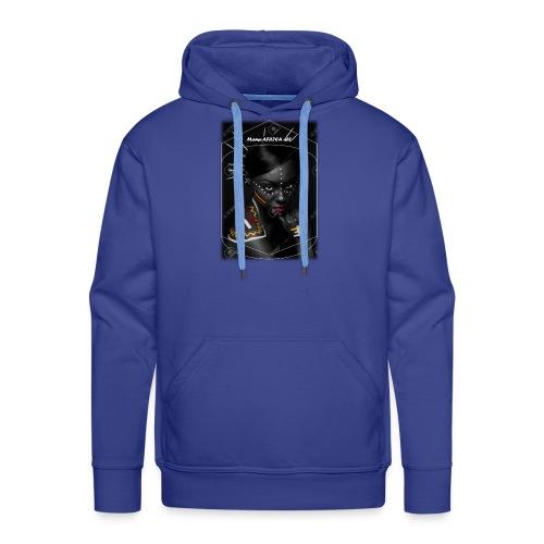 Imagen4 - Sudadera con capucha premium para hombre