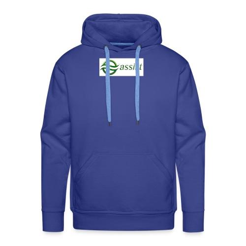 Assist - Men's Premium Hoodie