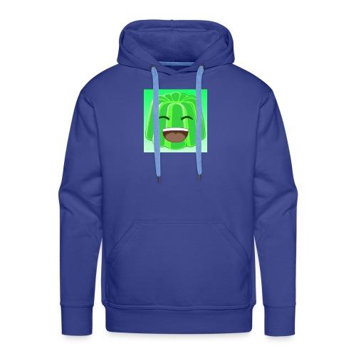 jelly - Men's Premium Hoodie