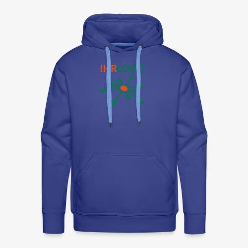 Ihr Logo - Männer Premium Hoodie