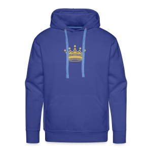 king design - Men's Premium Hoodie