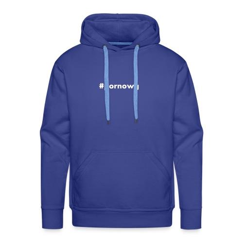 #pornowg - Männer Premium Hoodie