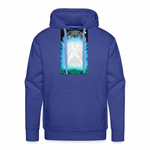 GOD! - Sweat-shirt à capuche Premium pour hommes