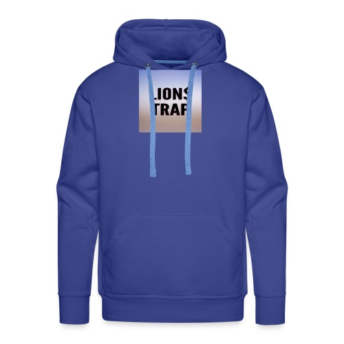 LionsTrap - Männer Premium Hoodie