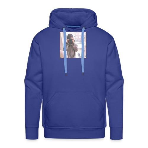 photo - Männer Premium Hoodie