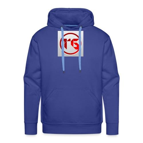 TeveelGames - Mannen Premium hoodie