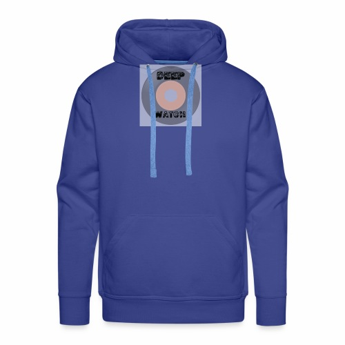 Deep Watch - Men's Premium Hoodie