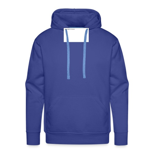 GRAB IT !!!! - Men's Premium Hoodie