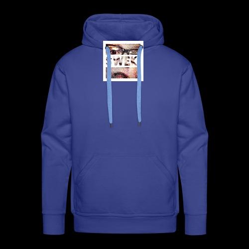 JK.1307 PERSOONLIJKE SPULLEN - Mannen Premium hoodie