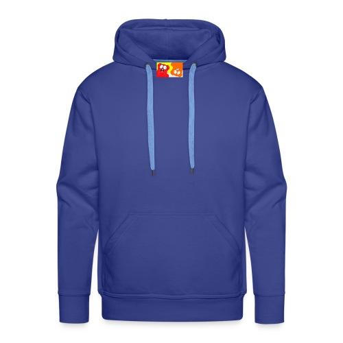 DombyyTM - Männer Premium Hoodie