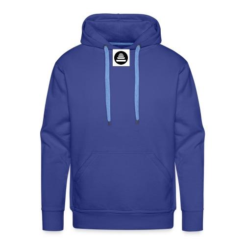 el quinto wacho - Sudadera con capucha premium para hombre