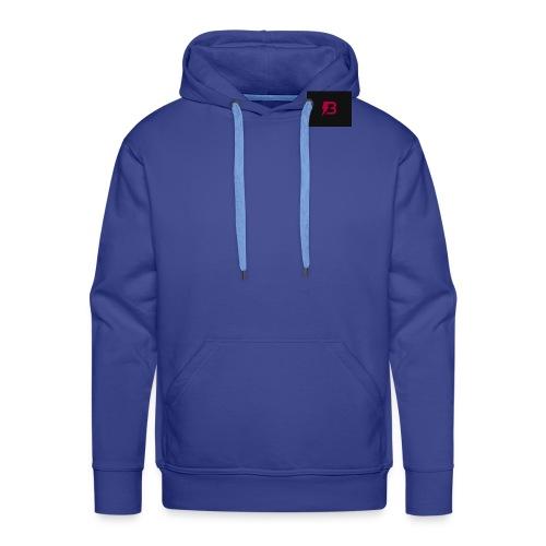Bexxii Logo - Männer Premium Hoodie