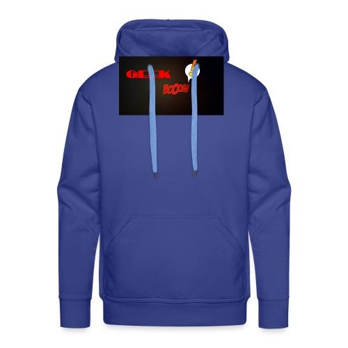 Coque pour Iphone - Sweat-shirt à capuche Premium pour hommes