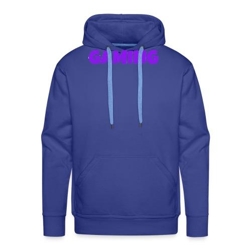 Gaming - Herre Premium hættetrøje