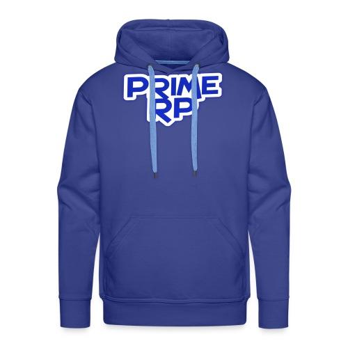 PrimeRP - Herre Premium hættetrøje